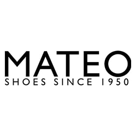 Mateo Shoes